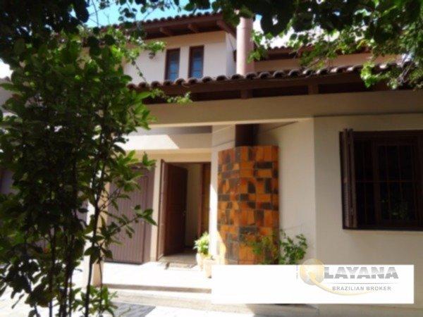 Casa em Jardim Verde, Porto Alegre (3685)