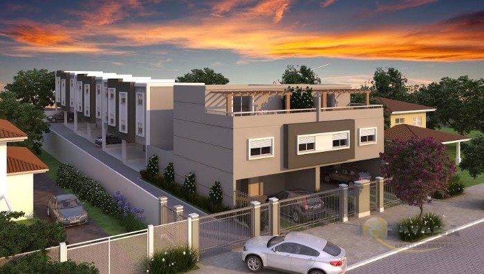 MARIO TOTTA Casa em Condomínio em TRISTEZA, PORTO ALEGRE (3772)