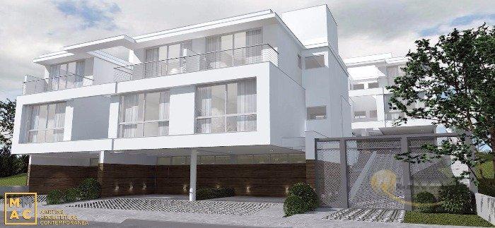 JOSÉ PEDRO DE MOURA  Casa em Condomínio em JARDIM ISABEL, PORTO ALEGRE (3885)