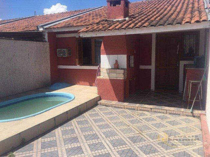 Casa Hipica-moradas do Sul Porto Alegre