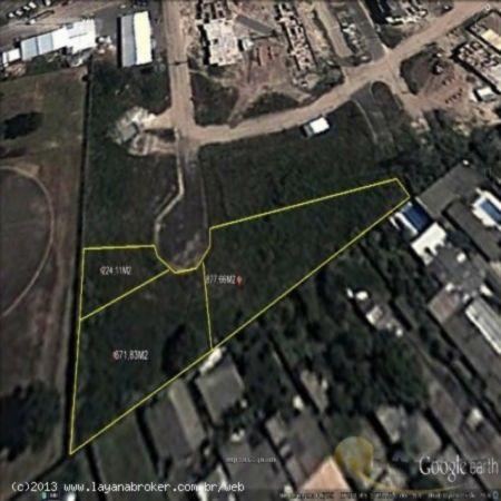 Área em Restinga, Porto Alegre (405)