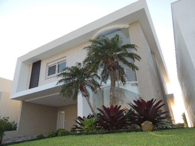 Casa em Condom�nio Zona Rural Cap�o da Canoa