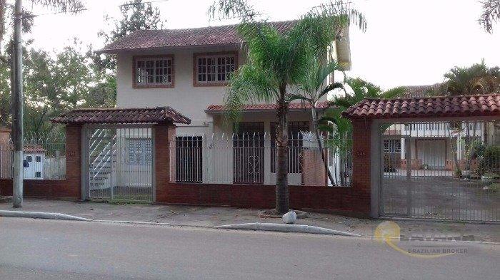 Casa em Belém Novo, Porto Alegre (423)