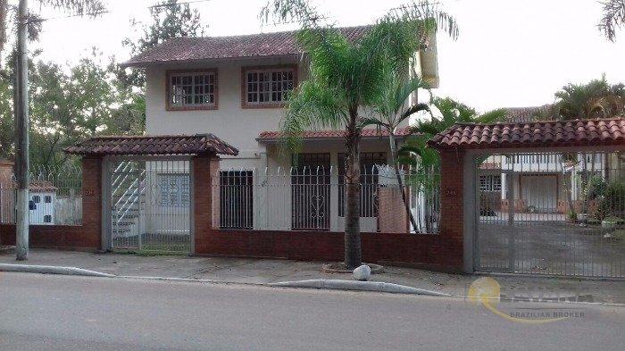 Pr�dio Bel�m Novo Porto Alegre