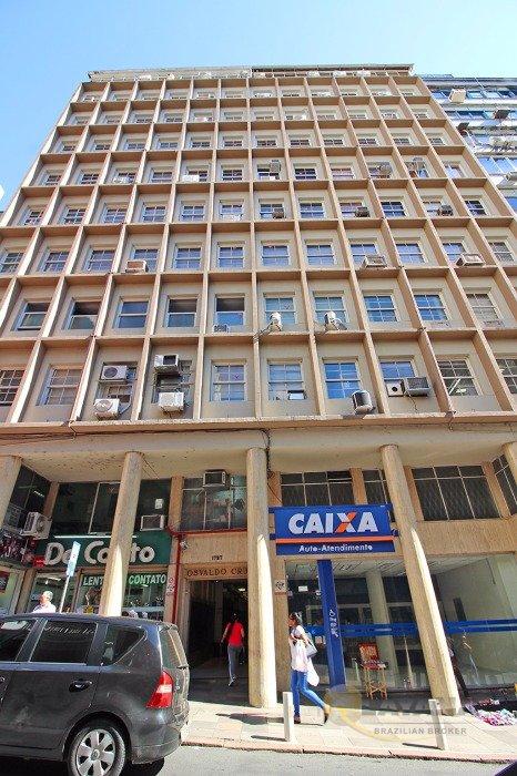 Sala em Centro Histórico, Porto Alegre (4353)