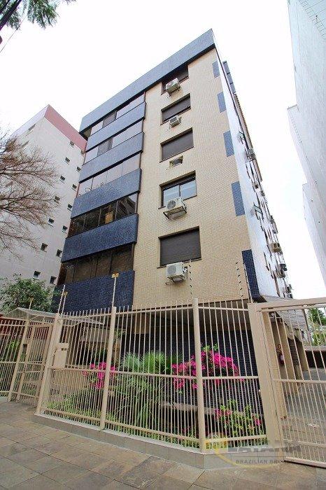 Cobertura em Menino Deus, Porto Alegre (4355)