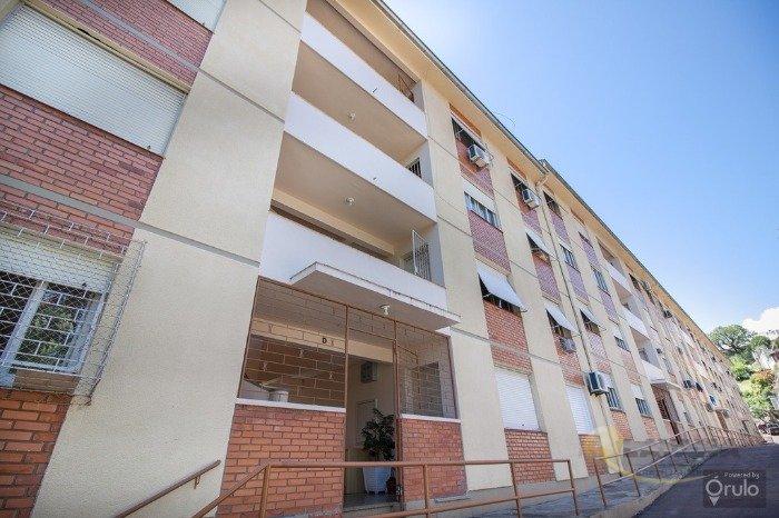 Apartamento em Rio Branco, Porto Alegre (4497)