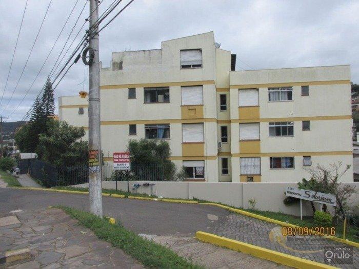 Apartamento em Agronomia, Porto Alegre (4574)