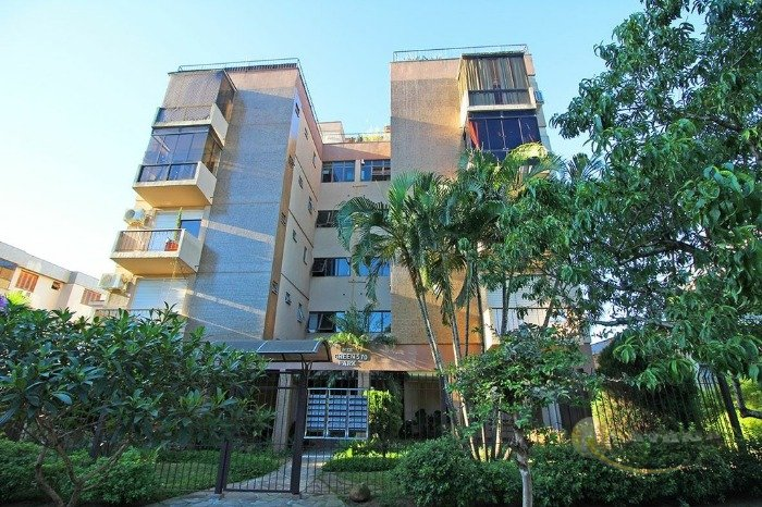 Apartamento Ch�cara Das Pedras Porto Alegre