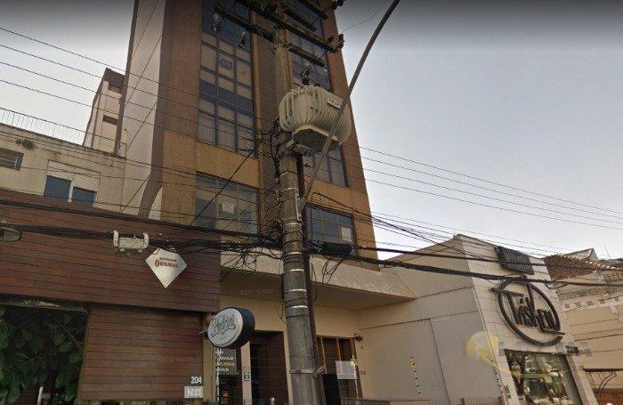 Sala em Cidade Baixa, Porto Alegre (4711)