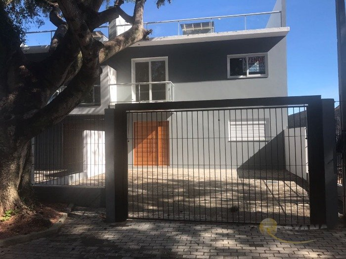 Casa em Guarujá, Porto Alegre (4728)