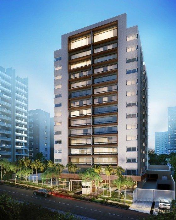 Candido 58 Apartamento em AUXILIADORA, PORTO ALEGRE (4751)