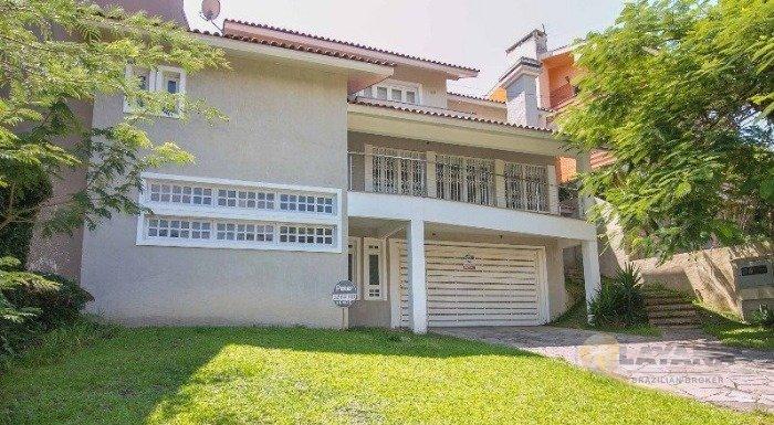 Casa Vila Assun��o Porto Alegre