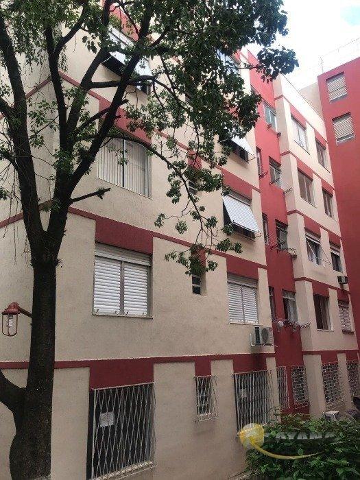 Apartamento em Camaquã, Porto Alegre (4772)