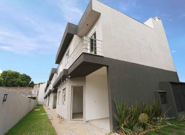 Casa em Condomínio em Tristeza, Porto Alegre (4808)