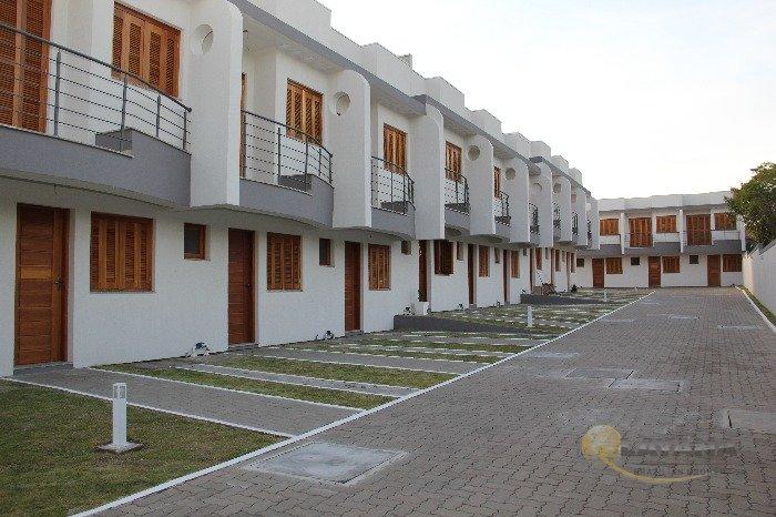 Casa em Condomínio em Serraria, Porto Alegre (4833)