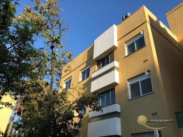 Apartamento em Guarujá, Porto Alegre (4907)