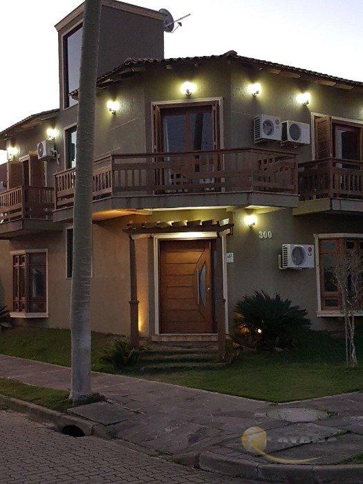 Casa em Lagos de Nova Ipanema, Porto Alegre (4924)