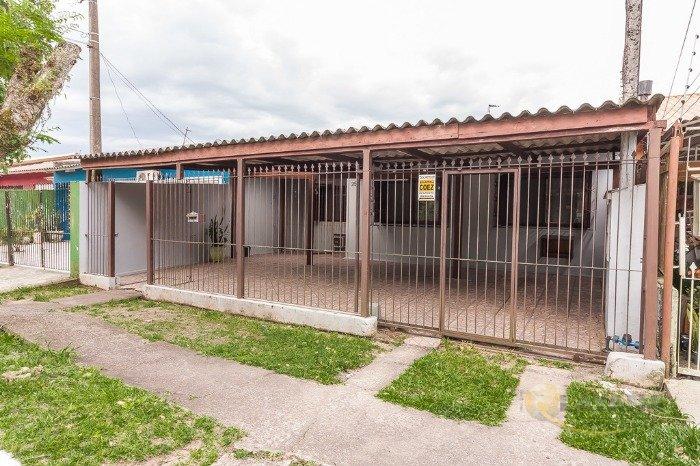 Casa Harmonia Canoas