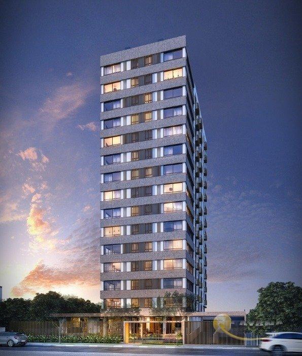 TOM Apartamento em MENINO DEUS, PORTO ALEGRE (5095)