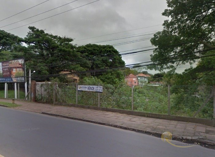 Terreno Vila Concei��o Porto Alegre