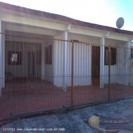 Casa Restinga Porto Alegre