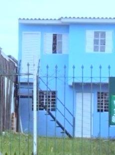 Sobrado Aberta Dos Morros Porto Alegre