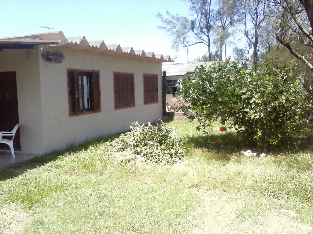 Casa Centro Balneário Pinhal