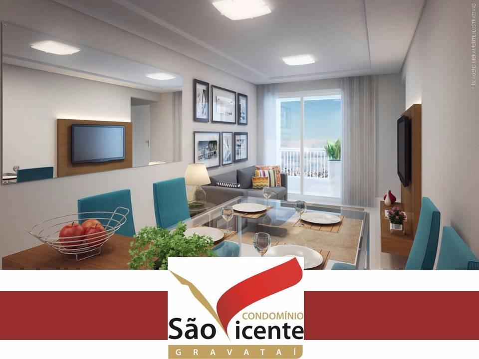 Apartamento São Vicente Gravataí