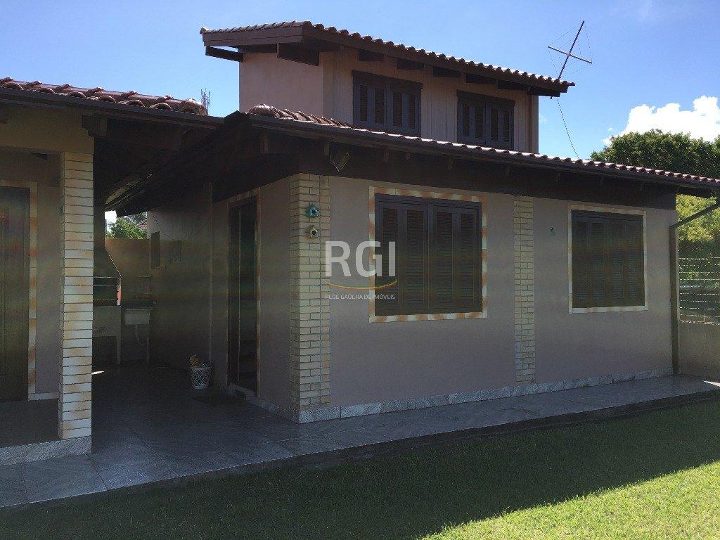 Casa Centro Nova Tramandaí