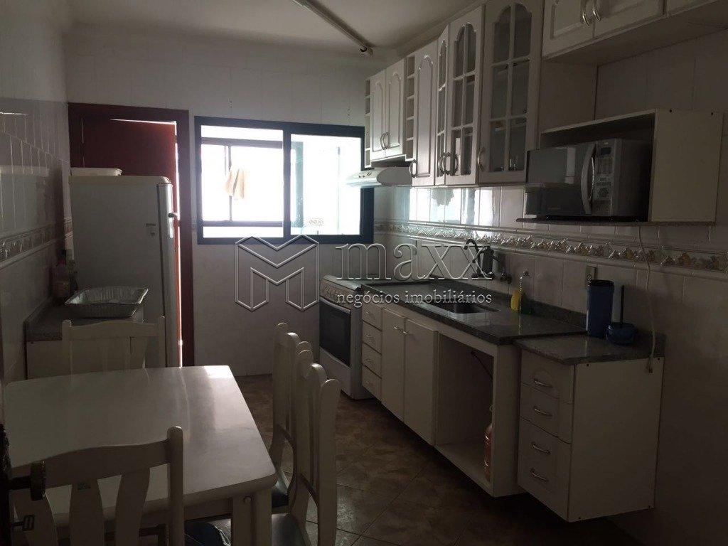 Apartamento à Venda - Vila Guilhermina