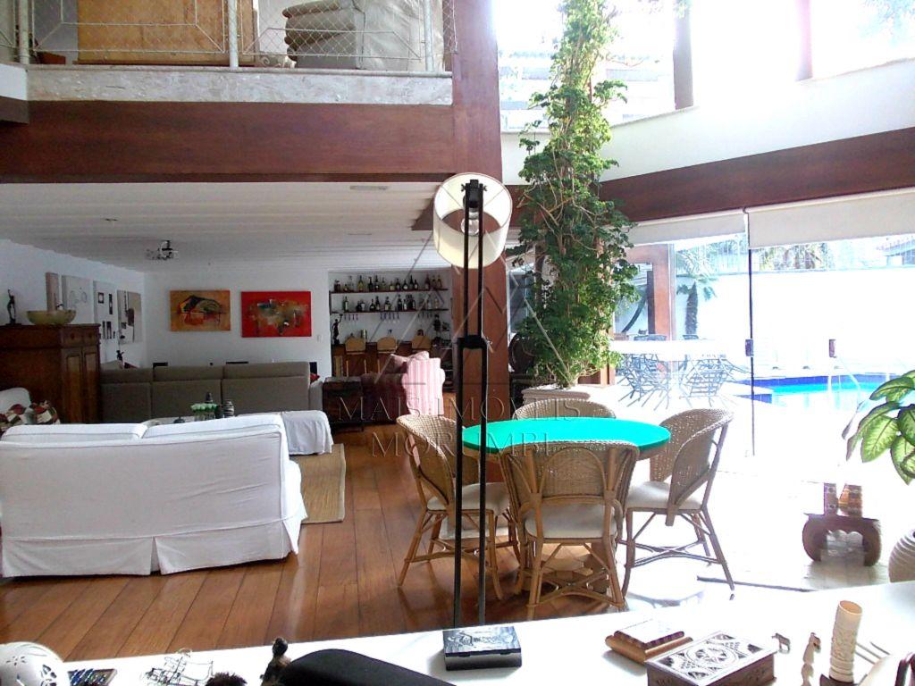 MA11906 - Casa em Condominio - Jardim Guedala - São Paulo - 4 dormitório(s) - 3 suíte(s) - foto 1