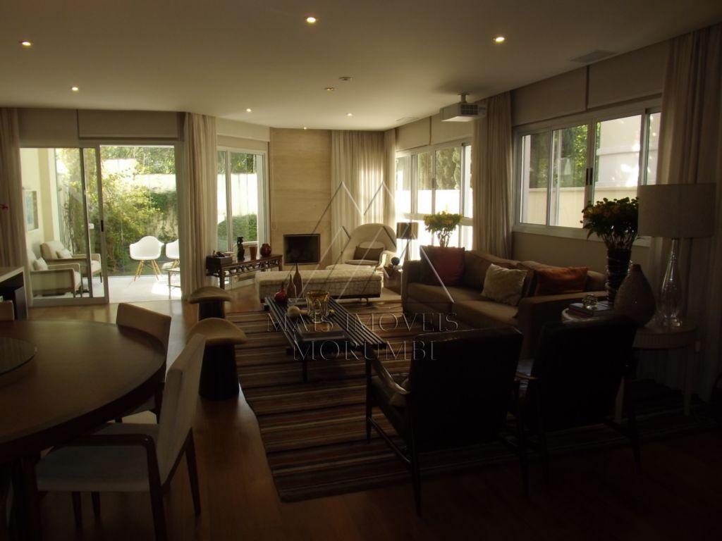 MA33008 - Casa em Condominio - Cidade Jardim - São Paulo - 4 dormitório(s) - 4 suíte(s) - foto 1