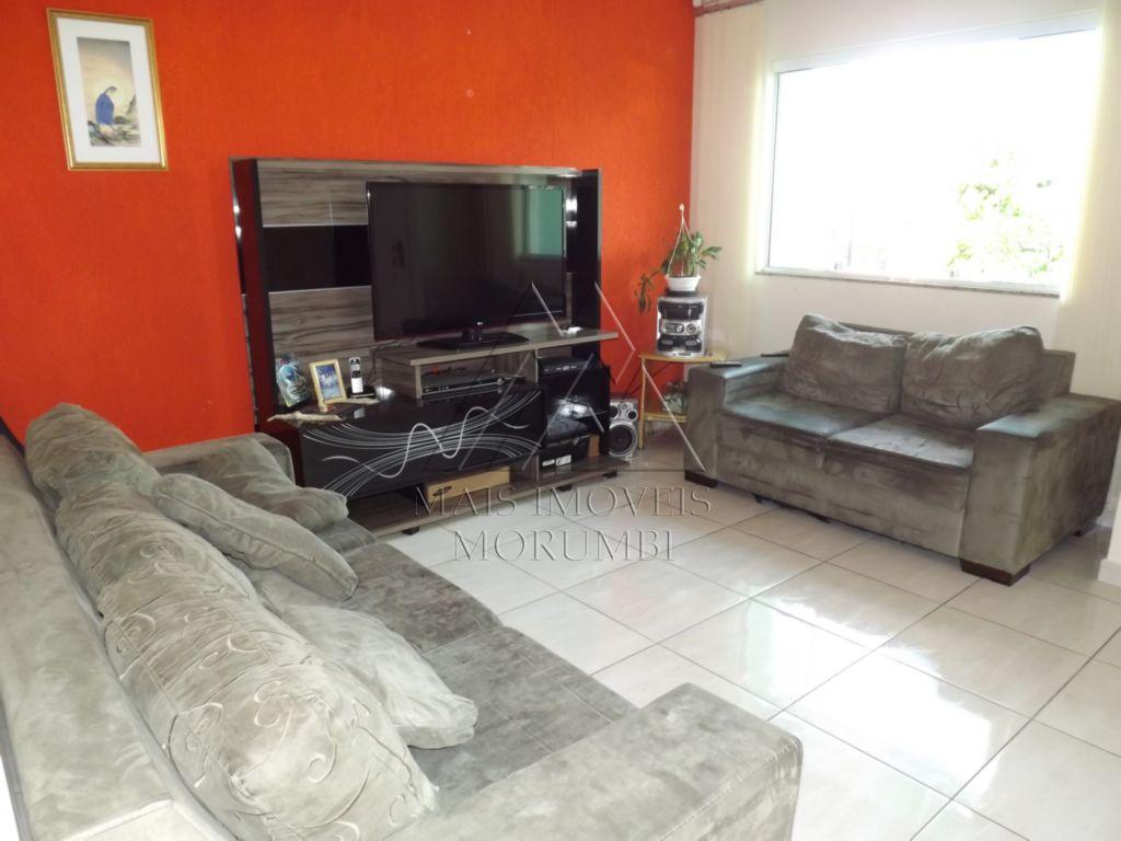 MA33302 - Sobrado - Butantã - São Paulo - 3 dormitório(s) - 1 suíte(s) - foto 1