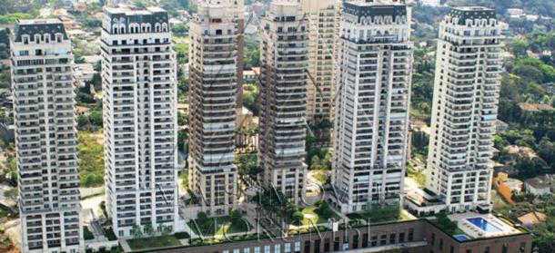 MA32 - Apartamentos - Cidade Jardim - São Paulo - 4 dormitório(s) - 4 suíte(s) - foto 1