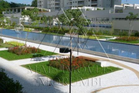 MA38 - Apartamentos - Chácara Santo Antônio - São Paulo - 4 dormitório(s) - 2 suíte(s) - foto 1