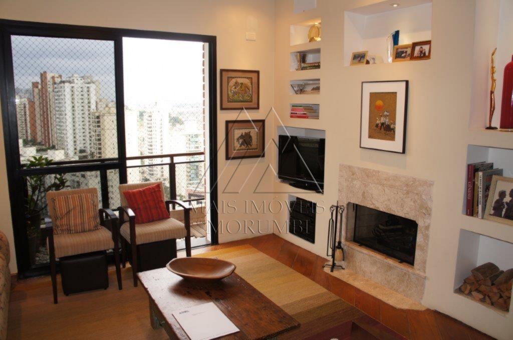 MA44 - Coberturas - Morumbi - São Paulo - 3 dormitório(s) - 1 suíte(s) - foto 1