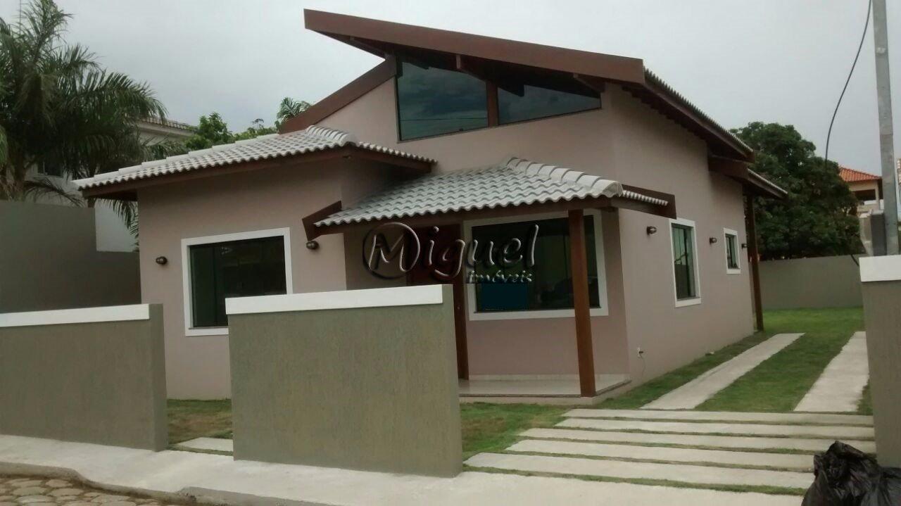 Casa em Condominio Guriri Cabo Frio