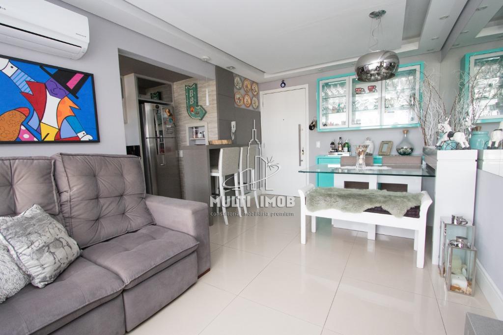 Apartamento  2 Dormitórios  1 Vaga de Garagem Venda Bairro Tristeza em Porto Alegre RS