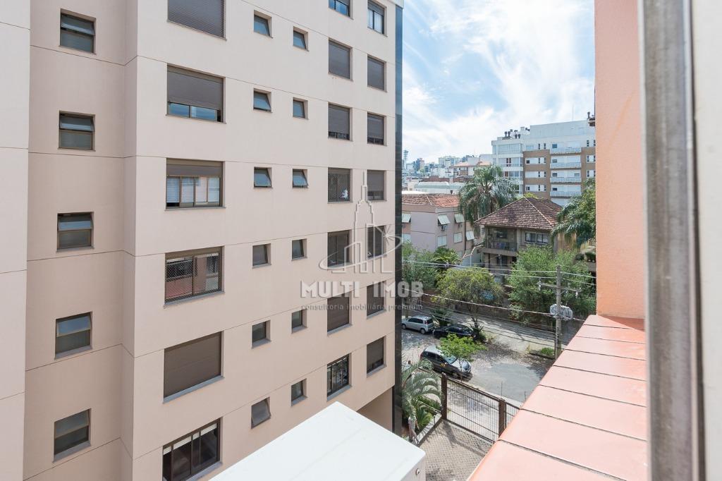 Apartamento  1 Dormitório  1 Vaga de Garagem Venda Bairro Petrópolis em Porto Alegre RS