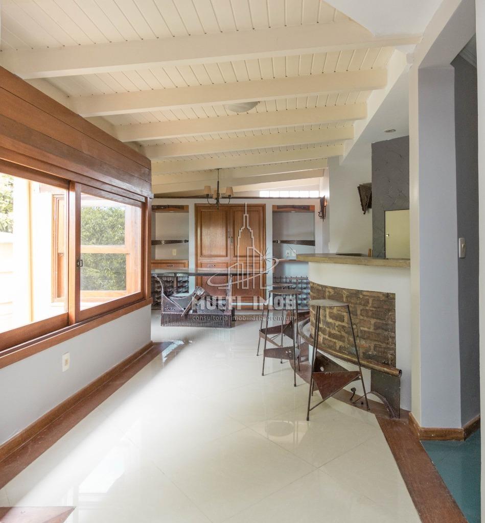 Casa em Condomínio  4 Dormitórios  1 Suíte  2 Vagas de Garagem Venda Bairro Boa Vista em Porto Alegre RS