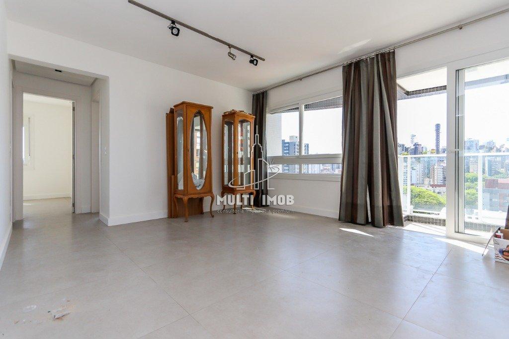 Apartamento  2 Dormitórios  1 Suíte  2 Vagas de Garagem Venda e Aluguel Bairro Petrópolis em Porto Alegre RS