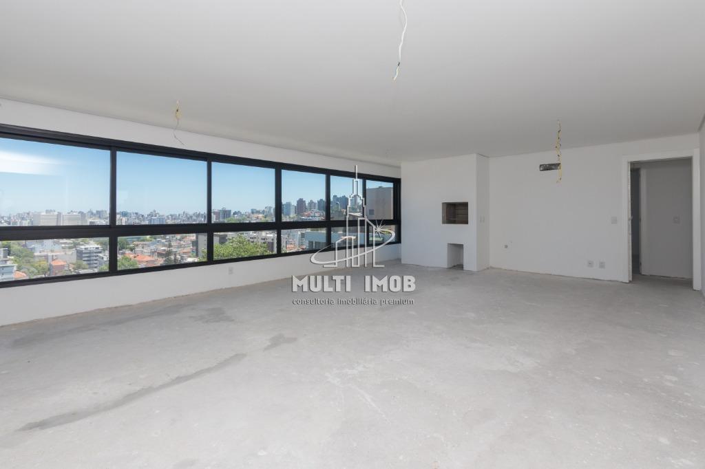 Apartamento  3 Dormitórios  3 Suítes  3 Vagas de Garagem Venda Bairro Petrópolis em Porto Alegre RS