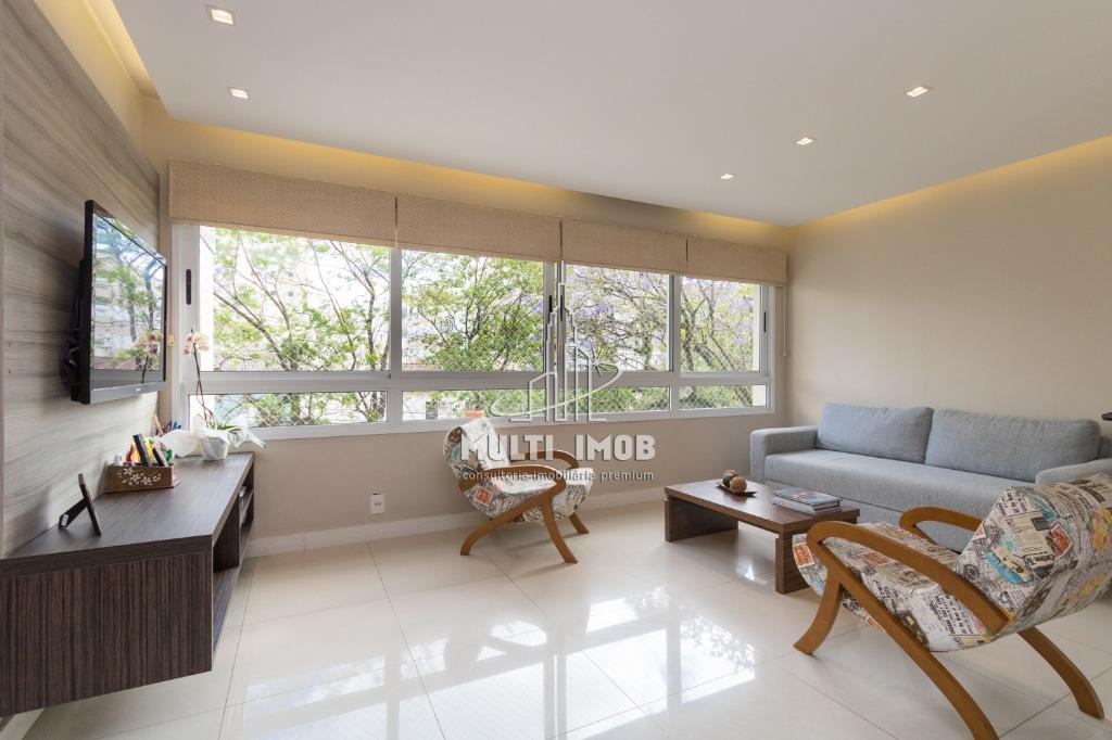 Apartamento  3 Dormitórios  1 Suíte  1 Vaga de Garagem Venda Bairro Petropolis em Porto Alegre RS