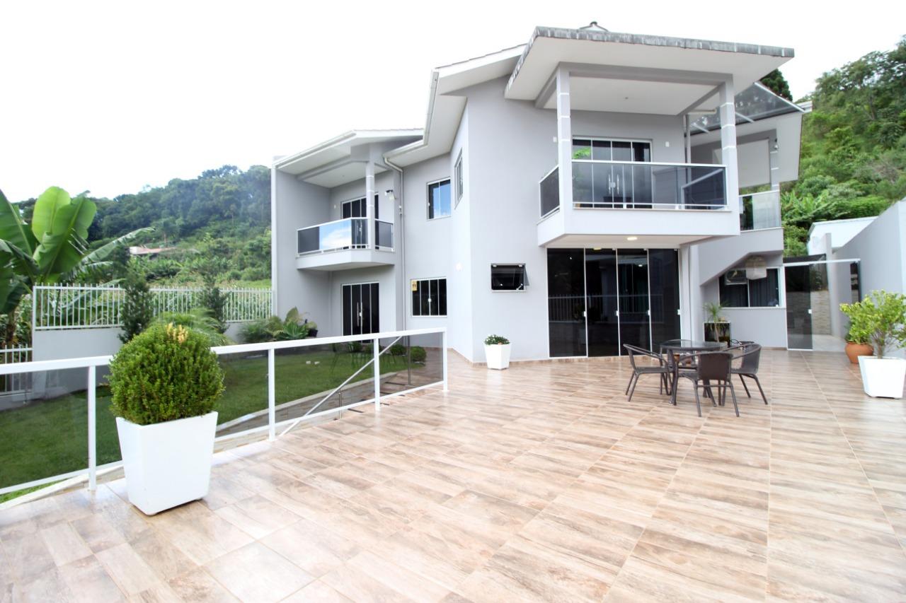 Casa à venda - Parque Da Colina, Concórdia