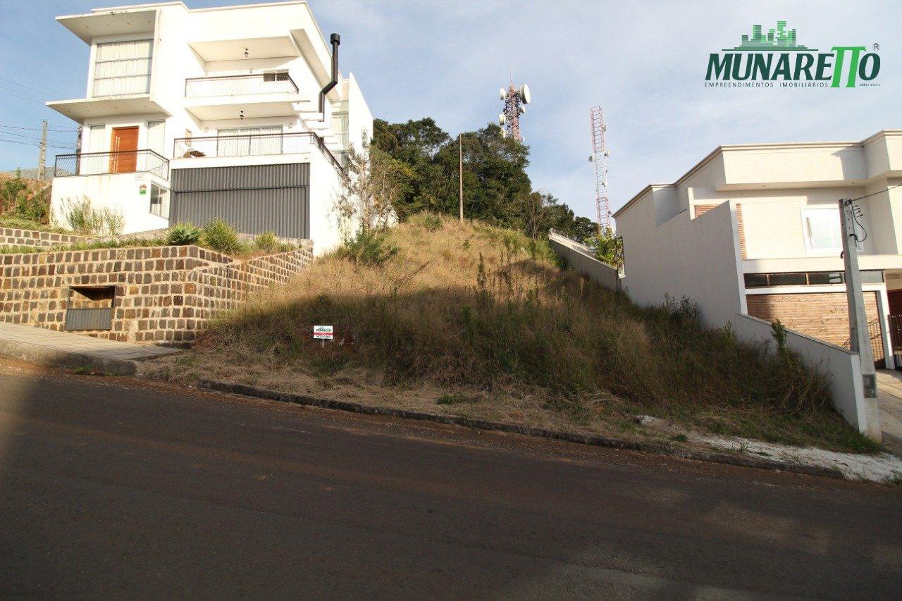 Terreno à venda - Loteamento Merlo, Concórdia