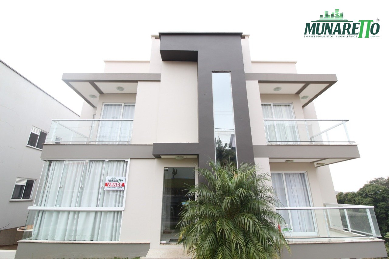 Apartamento para aluguel - Portinari, Concórdia