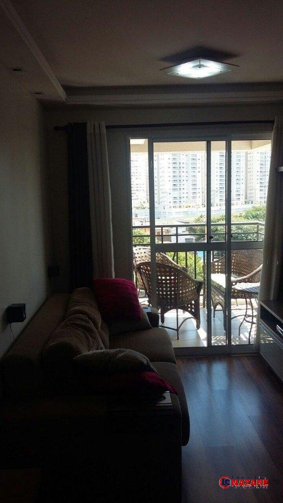 Apartamento Com 2 Quartos, Anchieta, São Bernardo Do Campo U2013 R$ 375.000,00  U2013 COD. 1345 U2013 Nazaré Imóveis