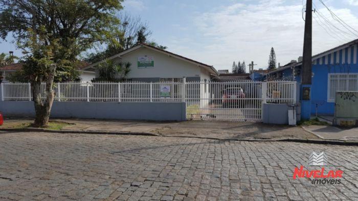 Casa Bucarein Joinville
