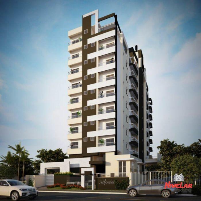 Apartamento América Joinville